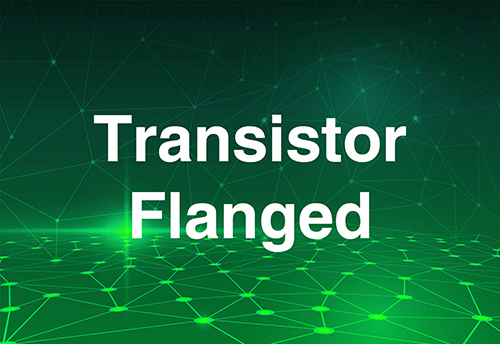 Optoswitches transistor flanged